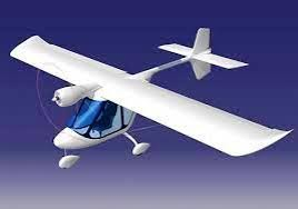 vand avion ultrausor