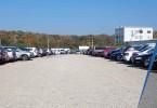 Parcare termen lung aeroport Bucuresti