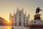 ghid culinar Milano