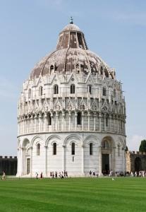 destinatii Pisa
